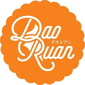 DaoRuan【ダオルアン】